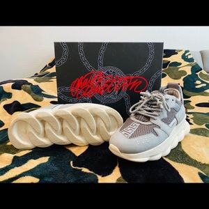 *Pre-Owned* Versace Chain Reaction V2